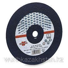 Отрезной диск WURTH, 125X3,0/22мм по стали