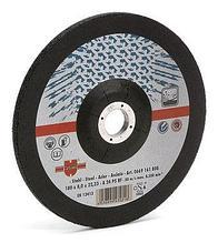 Шлифовальный диск WURTH,по стали 115X6,0/22мм