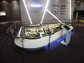 Архитектурные градостроительные макеты, фото 2