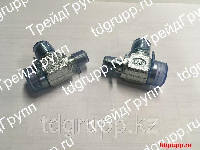 2181-2527 Штуцер Doosan