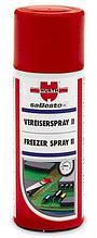 Аэрозоль замораживающая, для контактов ( Vereiser spray ) 200 мл.