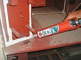 Герметик уплотнитель серый , картуш-310мг., фото 4