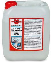 Очиститель-обезжириватель стекла, 5L