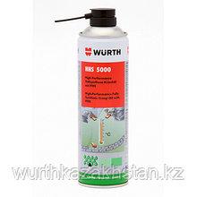 Температуростойкая синтетическая смазка HHS5000-500ML с тефлоном