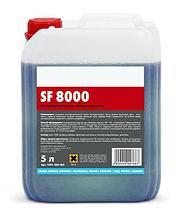 Средство моющее SF8000 20 л.