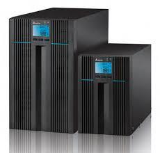 ИБП Delta Amplon N 3 кВА / 2,7 кВт (UPS302N2000B035)