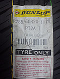 Dunlop Grandtrek PT2A  285/50 R20, фото 4