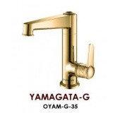 Смеситель OMOIKIRI Yamagata-G OYAM-G-35