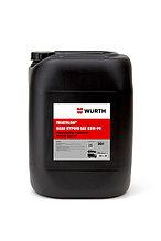 Трансмиссионное масло GL-5 85W90 минеральное 208 л.