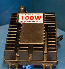 Блок розжига ксенона 100W