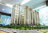 Архитектурные градостроительные макеты