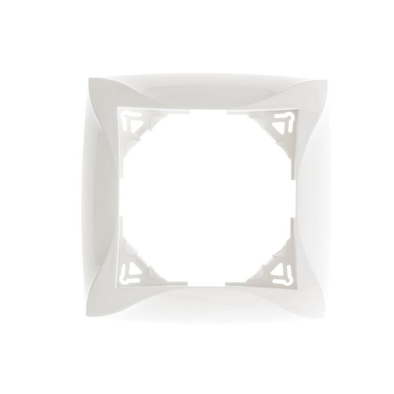 Рамка, 1 место, белый