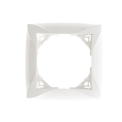 Рамка, 1 место, белый, фото 2