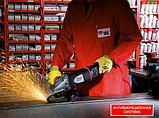 Угловая шлифовальная машина EWS 24-230, d.230мм, фото 8