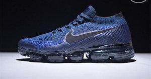 Кроссовки Nike Air Vapor Max 2018 синие, фото 2
