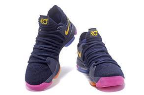 Баскетбольные кроссовки  Nike KD X (10) from Kevin Durant, фото 3