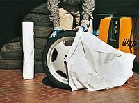 Мешок для колес ПНД (700+400)Х1100 15 мкм 100 шт.