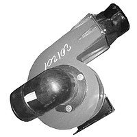 Вентилятор 101.05.07.350-01