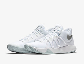 Баскетбольные кроссовки  Nike ZooM KD Trey 5 Series ( Kevin Durant) белые