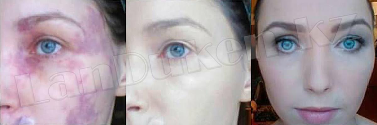 Тональный крем Dermacol Make-Up Cover - фото 4