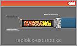Секция нагревательная кабельная Freezstop Inside-10-10, фото 3