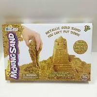 Песок Moving Sand