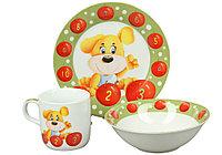 Набор посуды для детей 8769