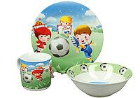 Набор посуды для детей 8770