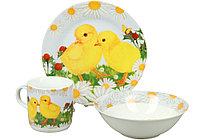 Набор посуды для детей 8793