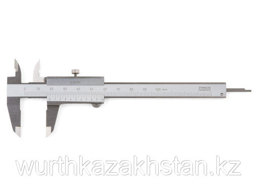 Штангенциркуль 0-150мм