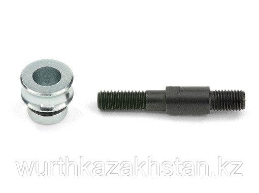 Мундштук для резьбовых заклёпок M4