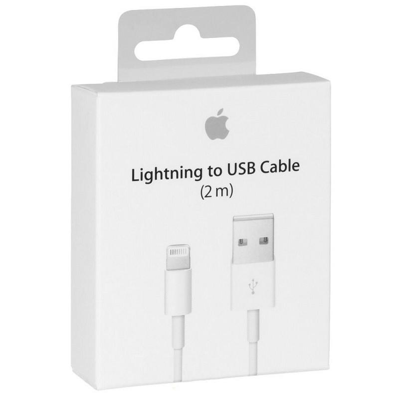 USB Кабель Apple Store Lightning Cable (2m)