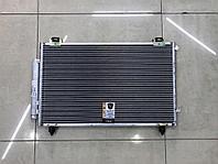 Радиатор кондиционера Lifan X60