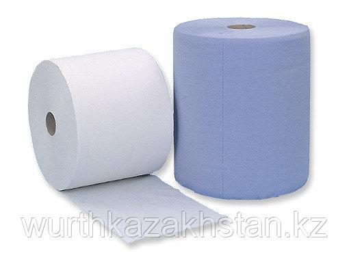 Тканевая безворсовая салфетка 22 см