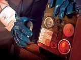 Перчатки с нитриловым покрытием и манжетой, фото 2