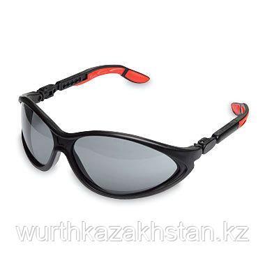 Защитные очки CASSIOPEIA тёмные