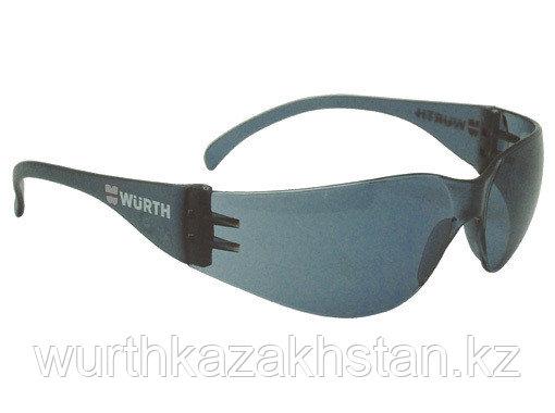 Очки защитные серые