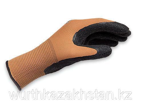 Перчатки для механика SZ9 черные