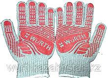 Перчатки вязаные SZ8
