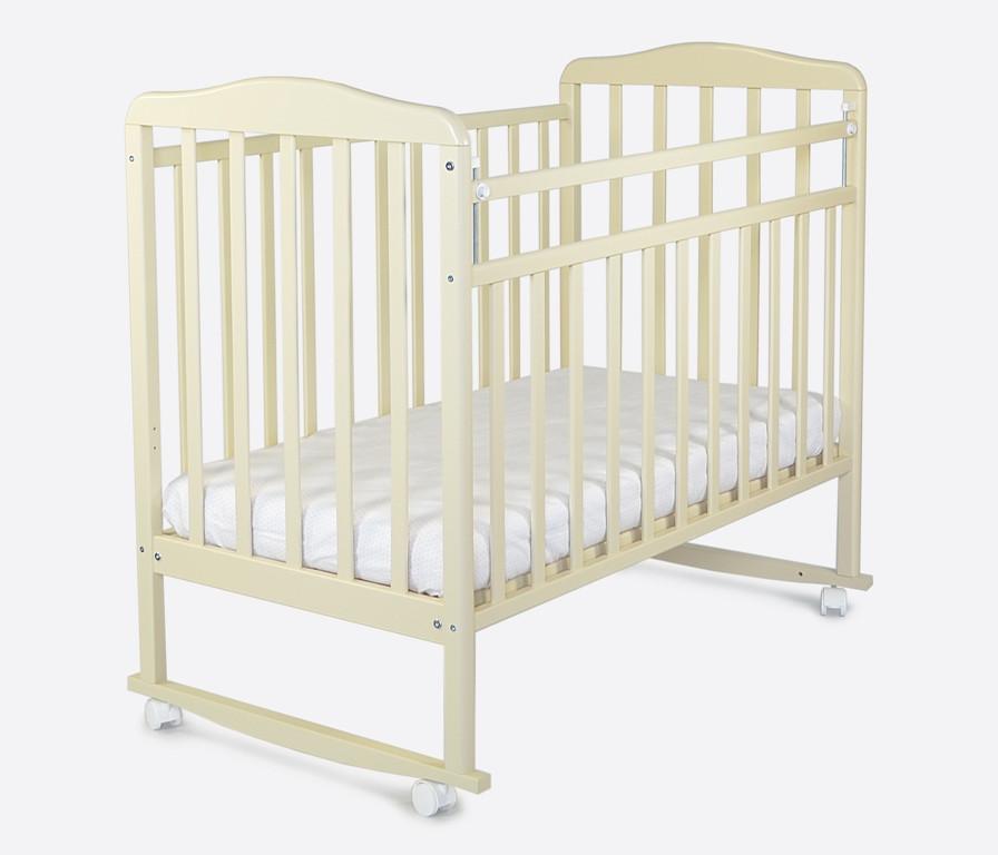 Детская кровать «Митенька New» (бежевый)