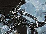 Трубка гофрированная для кабеля d.8.5 мм, 10 м., фото 4