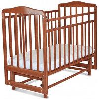 Обновленная детская кровать «Митенька»