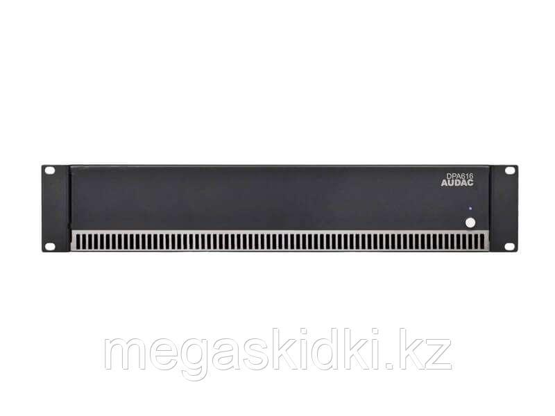 Усилитель мощности Audac DPA616