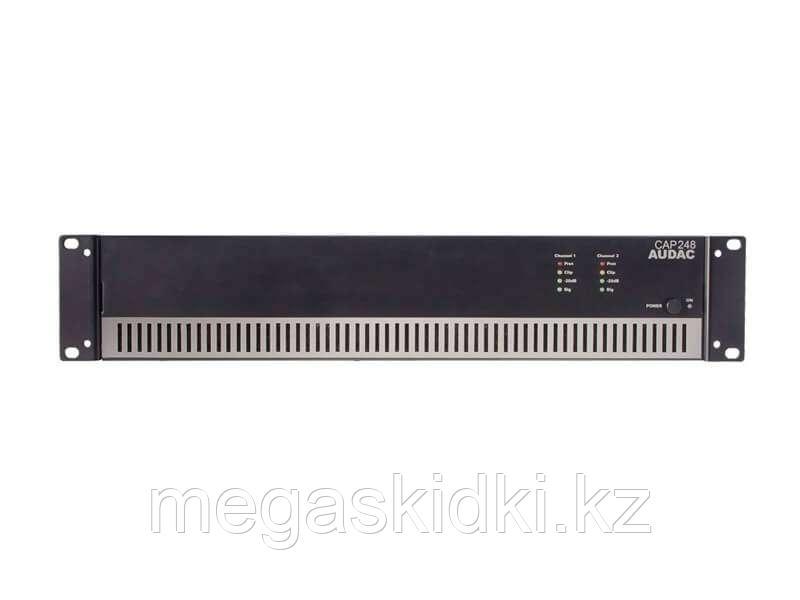 Усилитель мощности (100V) Audac CAP248