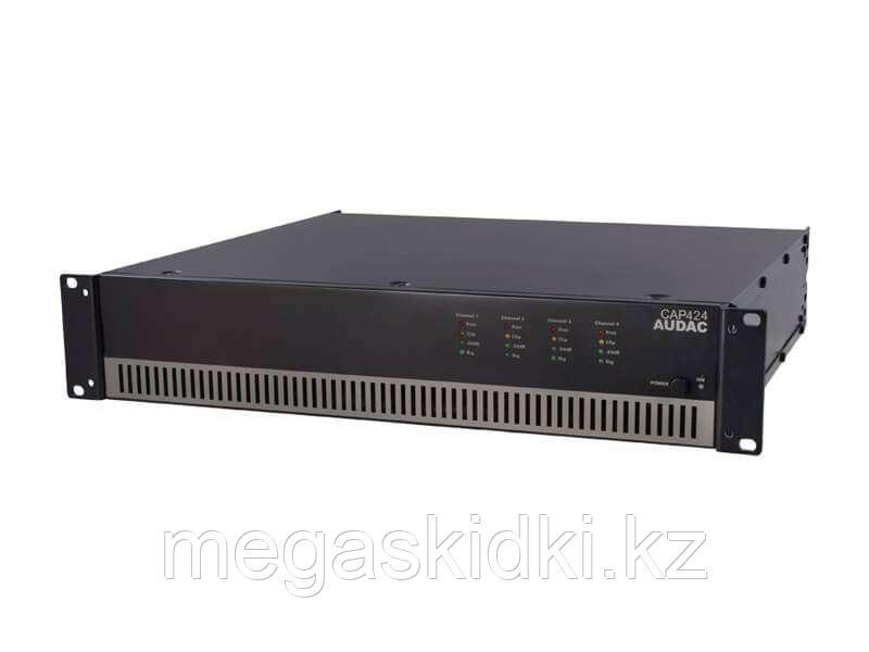 Усилитель мощности (100V) Audac CAP424
