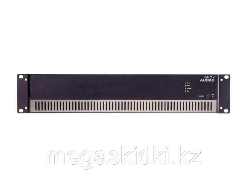 Усилитель мощности (100V) Audac CPA12