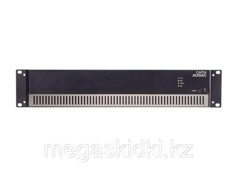 Усилитель мощности (100V) Audac CPA24