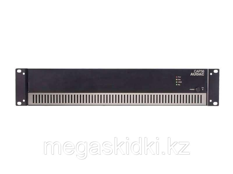 Усилитель мощности (100V) Audac CPA36