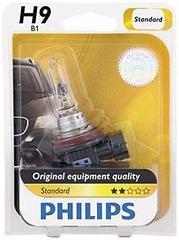 Лампы галогенные PHILIPS H9 (Blister)