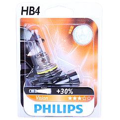 Лампы галогенные PHILIPS HВ4+30